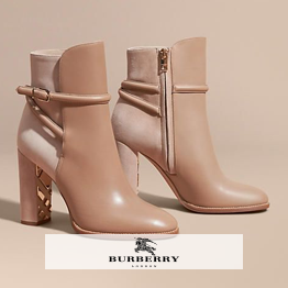 Burberry Stili