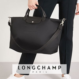 Longchamp Stili