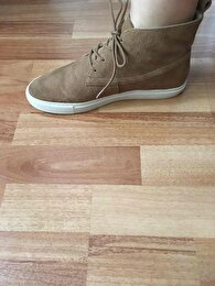 Camel Kenneth Cole Sneakers 4