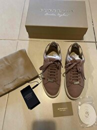 Pudra Burberry Sneakers 0