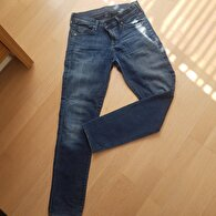 Lacivert Citizens of Humanity Skinny & Super Skinny Jean 0