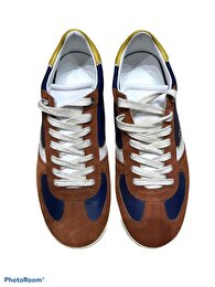 Camel Dolce & Gabbana Sneakers 1