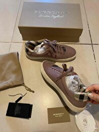 Pudra Burberry Sneakers 4
