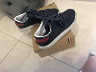 Lacivert Tommy Hilfiger Sneakers 5