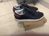 Lacivert Tommy Hilfiger Sneakers 3