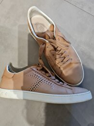 Camel Tod's Sneakers 0