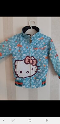 Mavi Hello Kitty Mont 1
