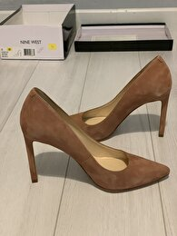 Pudra Nine West Stiletto 1