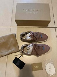 Pudra Burberry Sneakers 2