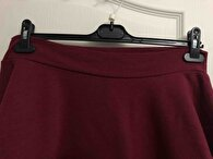 Bordo H&M Sweatshirt 2