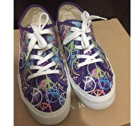 Mor Silence of The Bees Sneakers 1