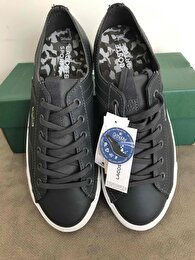 Gri Lacoste Sneakers 0