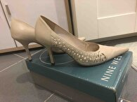 Krem Nine West Stiletto 4