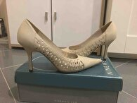 Krem Nine West Stiletto 2