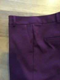 Bordo İpekyol Casual Pantolon 0