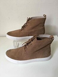 Camel Kenneth Cole Sneakers 2