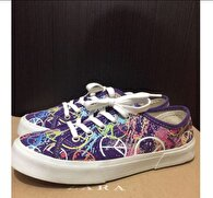 Mor Silence of The Bees Sneakers 3