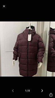 Bordo Pull & Bear Mont 0