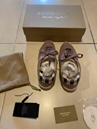 Pudra Burberry Sneakers 3
