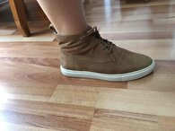 Camel Kenneth Cole Sneakers 3