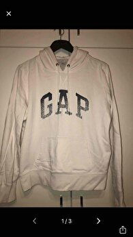 Krem Gap Sweatshirt 0