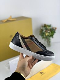 Beyaz Burberry Sneakers 3