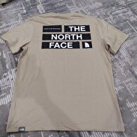 Bej The North Face Tişört 0