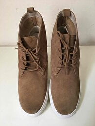 Camel Kenneth Cole Sneakers 1