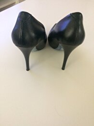 Siyah Francesca's Collections Stiletto 1