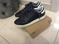 Lacivert Tommy Hilfiger Sneakers 0
