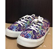 Mor Silence of The Bees Sneakers 0