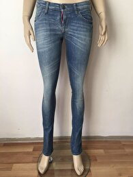 Mavi Replay Skinny & Super Skinny Jean 3