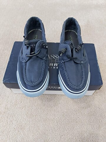 Sperry Top Sider Casual Ayakkabı