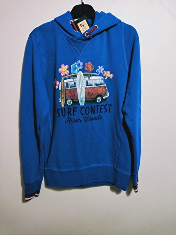 River Woods Sweatshirt