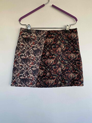 Free People Mini Etek