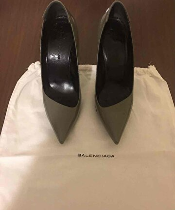 Balenciaga Stiletto