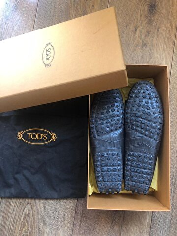 Haki Tod's Loafer