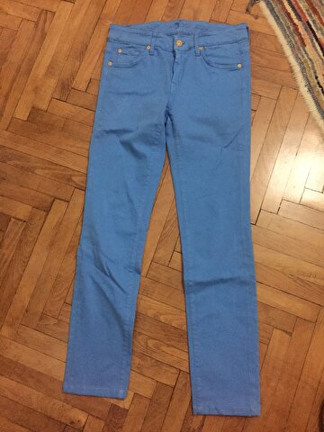 7 For All Mankind Casual Pantolon