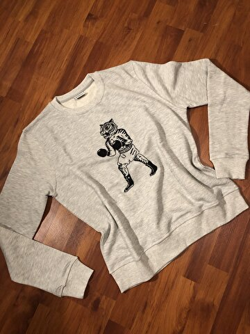 Pop See Cul Sweatshirt