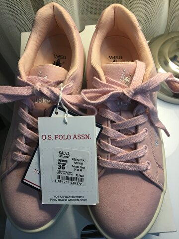 Pudra US Polo Sneakers