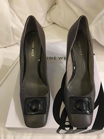 Vizon Nine West Casual Ayakkabı
