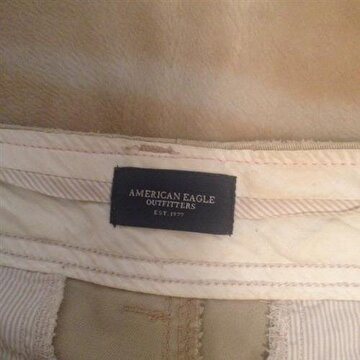 American Eagle Casual Pantolon 90 TL 1