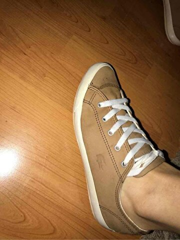 Pudra Lacoste Sneakers