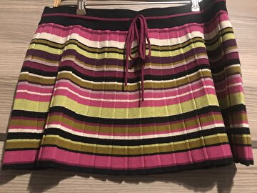 Missoni Mini Etek