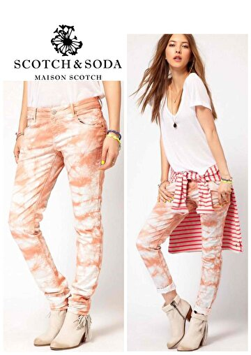 Maison Scotch Skinny & Super Skinny Jean
