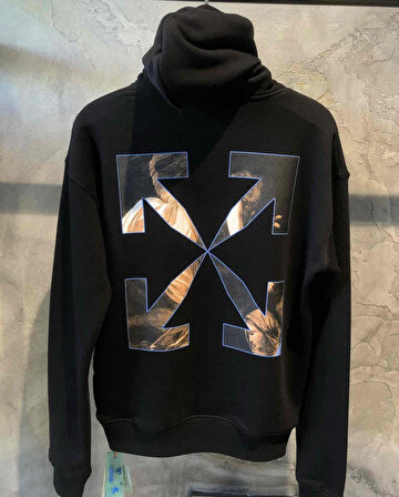Off White Sweatshirt