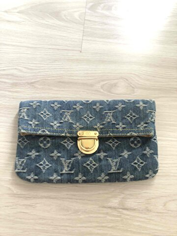 Louis Vuitton Clutch/Portföy