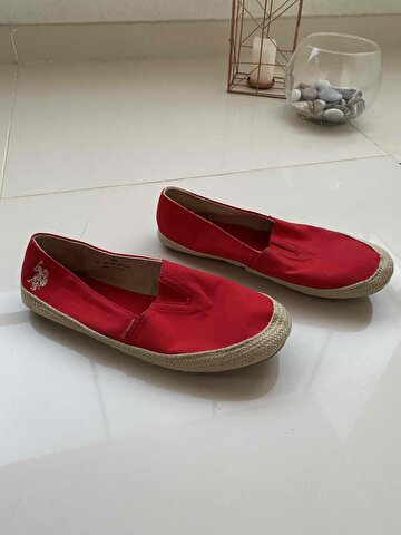US Polo Loafer