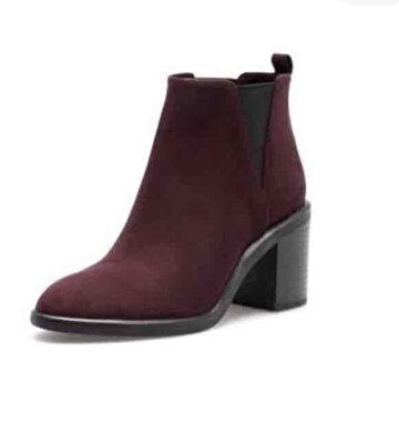 Bordo Stradivarius Bot