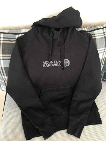 Mountain Hard Wear Sweatshirt